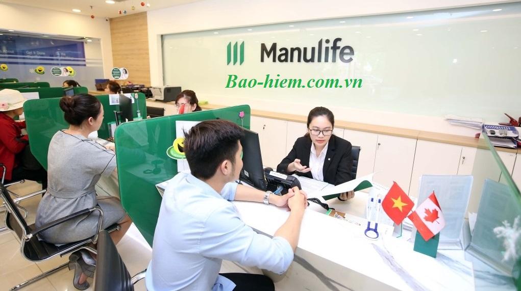 manulife tri ân khách hàng, quà tặng manulife, quyền lợi bảo hiểm manulife, thanh toán bảo hiểm manulife, đáo hạn bảo hiểm manulife